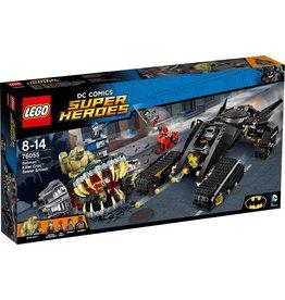 LEGO LEGO Super Heroes Batman Killer Croc Rioolravage - 76055