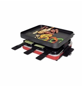 TOMADO TOMADO RACLETTE GRILL 6-PERS.
