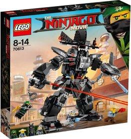 LEGO LEGO NINJAGO Movie Garma Mecha Man - 70613