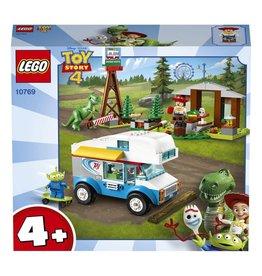 LEGO LEGO Toy Story 4 campervakantie 10769