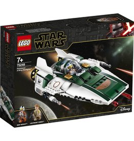 LEGO LEGO Star Wars Resistance A-Wing Starfighter™ - 75248