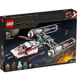 LEGO LEGO Star Wars Resistance Y-Wing Starfighter™ - 75249