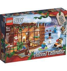 LEGO LEGO 60235 Advent Calendar 2019 City