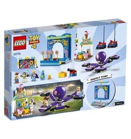 LEGO LEGO 10770 Kermismania van Buzz en Woody