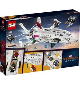 LEGO LEGO 76130 Stark Jet and the Drone Attack