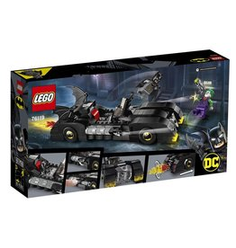 LEGO LEGO 76120 Batman Batwing en de Overval van The Riddler