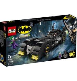 LEGO LEGO 76119 Batmobile: De Jacht op The Joker
