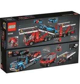 LEGO LEGO 42098 Autotransportvoertuig
