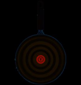 TEFAL Tefal So Intensive - Pannenkoekenpan/ koekenpan  Ø 25 cm - niet geschikt voor inductie