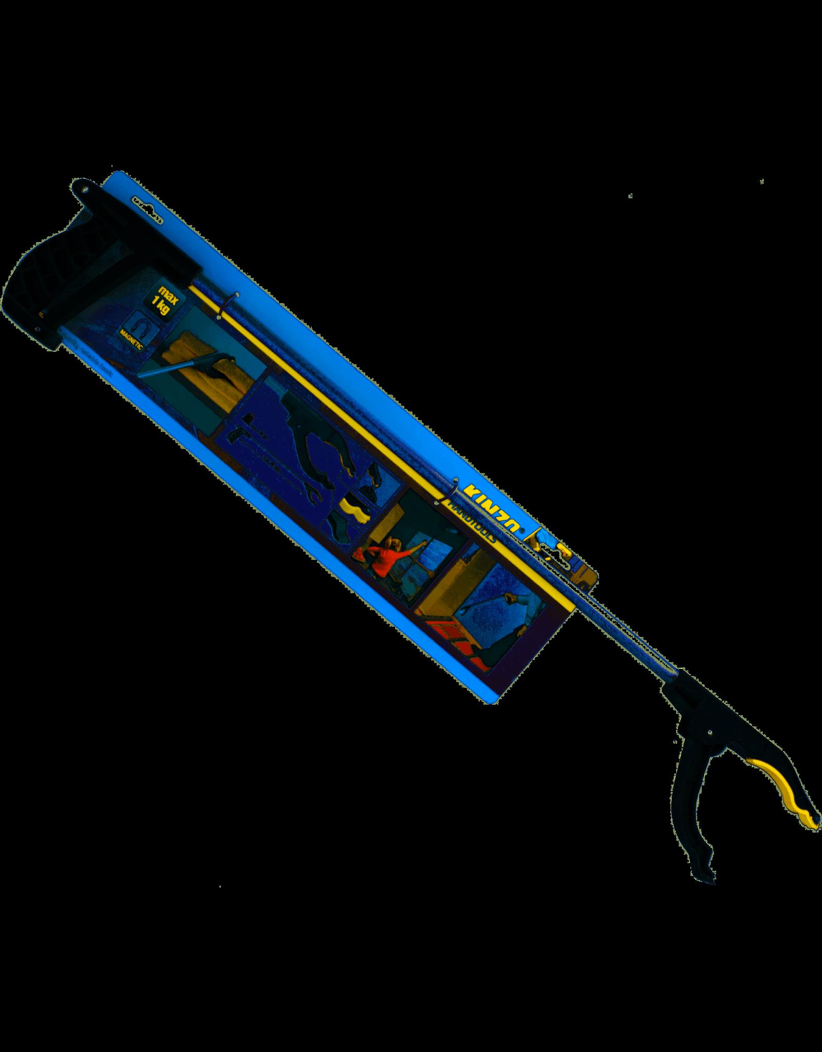 KINZO Kinzo grijparm 76 cm - Aluminium