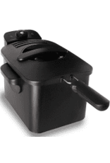 Inventum GF431B - Friteuse - 3 liter