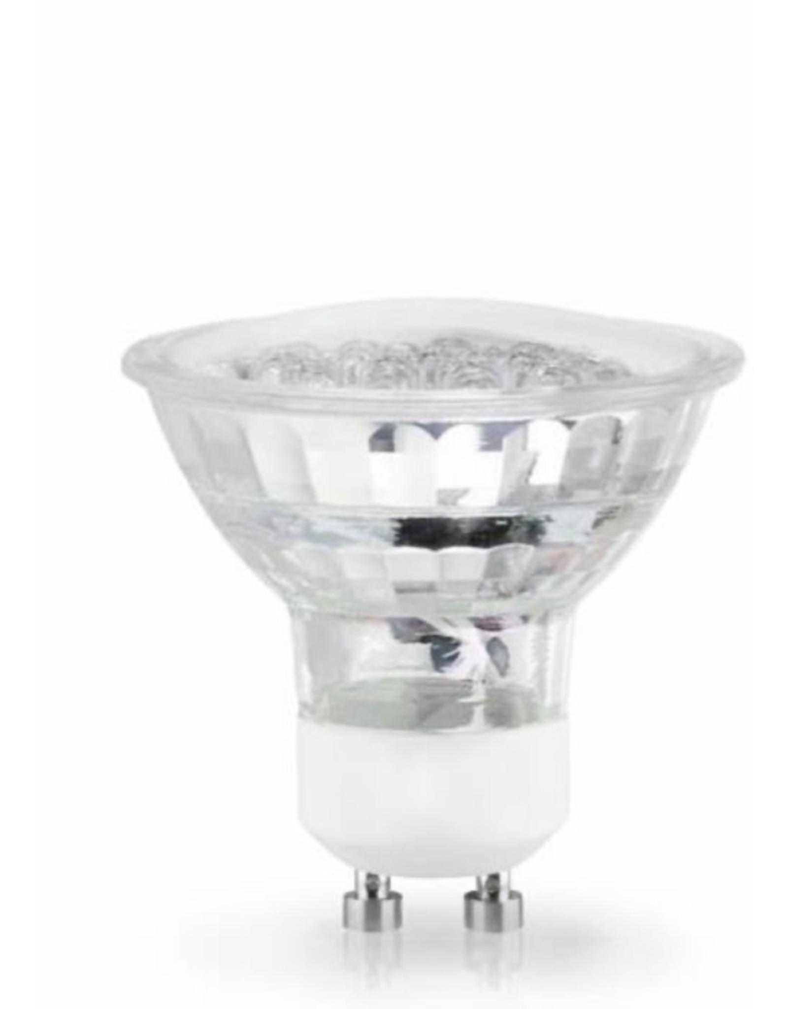 ECTRON ECTRON LED LAMP GU10 WARM WIT