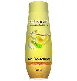 SODASTREAM SodaStream Fruits Ice Tea Lemon siroop - 440 ml