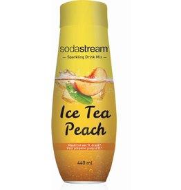 SODASTREAM Sodastream Ice Tea Peach 440 ml