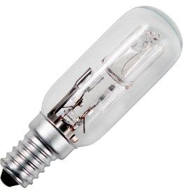 PHILIPS afzuigkap Lamp halogeen e14 eco 28w t25x75mm 230v afzuigkap 2800k