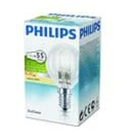 PHILIPS Philips EcoClassic kogellamp P45 230 V 42 W E14 wa