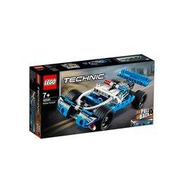 LEGO LEGO Technic Politie achtervolging 42091