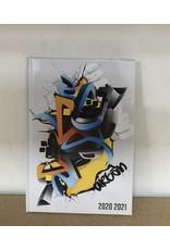 AGENDA HK URBON A5 20-21