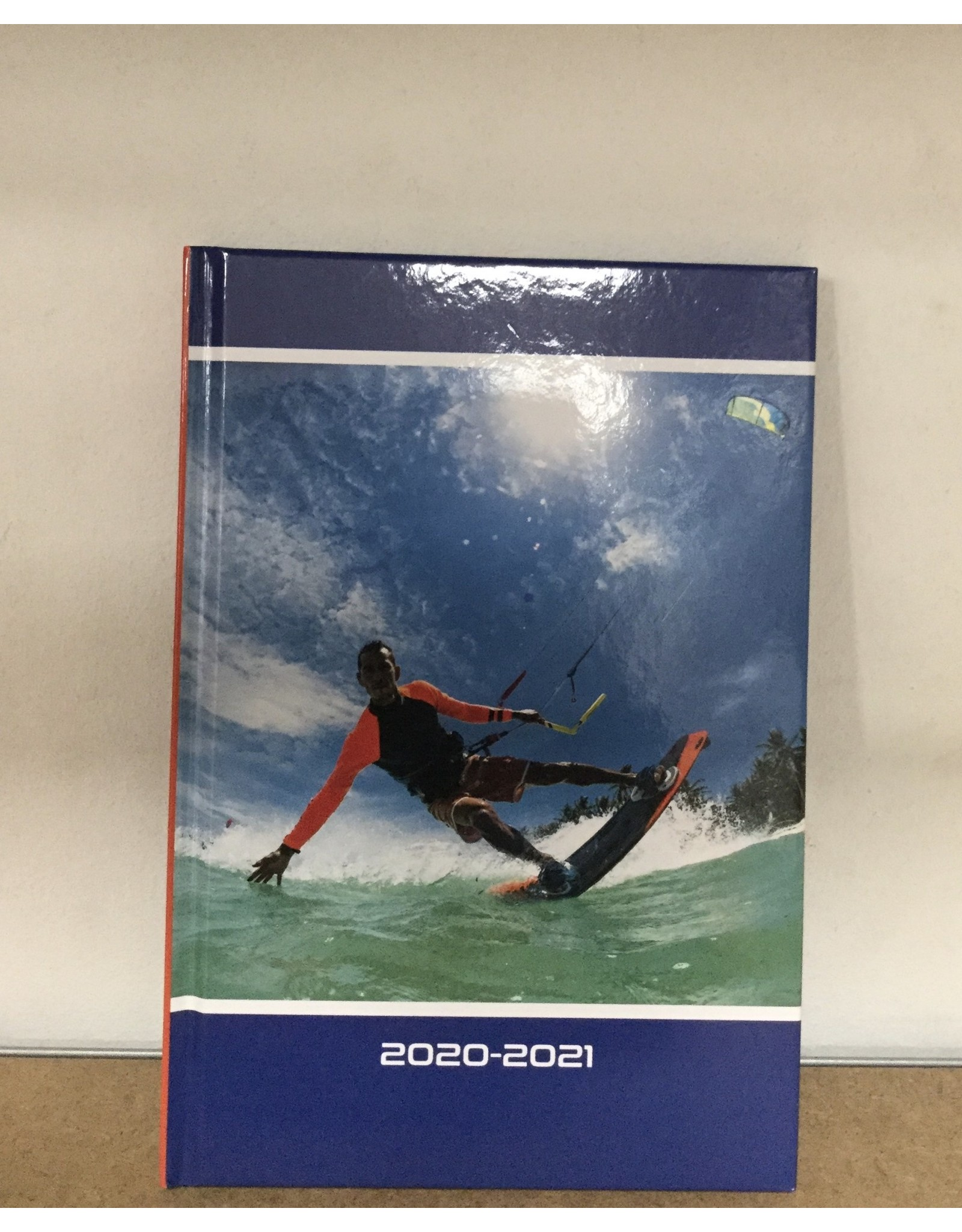 AGENDA HK SURFERS A5 20-21