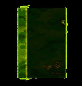 SCHRIFT A4 10MM 96VEL JAXX