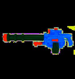 WATERGUN MACHINE GEWEER 70CM