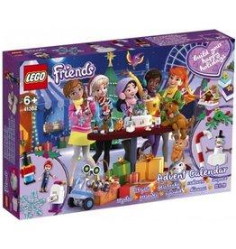 LEGO LEGO 41382 Advent Calendar 2019 Friends
