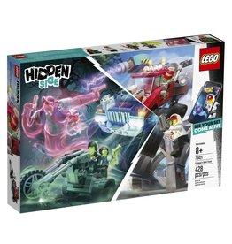 LEGO LEGO 70421 EL FUEGO'S STUNTTRUCK