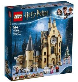 LEGO LEGO 75948 ZWEINSTEIN KLOKKENTOREN