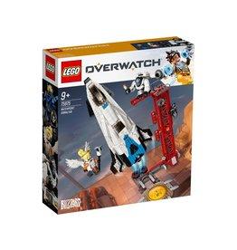 LEGO LEGO Overwatch Watchpoint: Gibraltar - 75975
