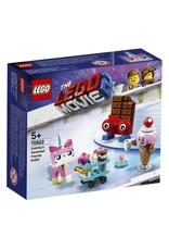 LEGO 70822 DE ALLERLIEFSTE VRIENDEN VAN UNIKITTY!