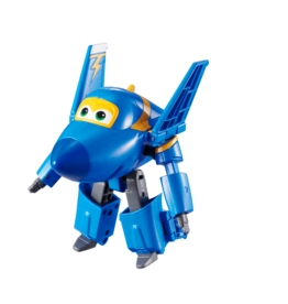 ALPHA GROUP SUPER WINGS TRANSFORMING JEROME