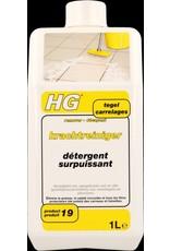 HG HG Tegel krachtreiniger