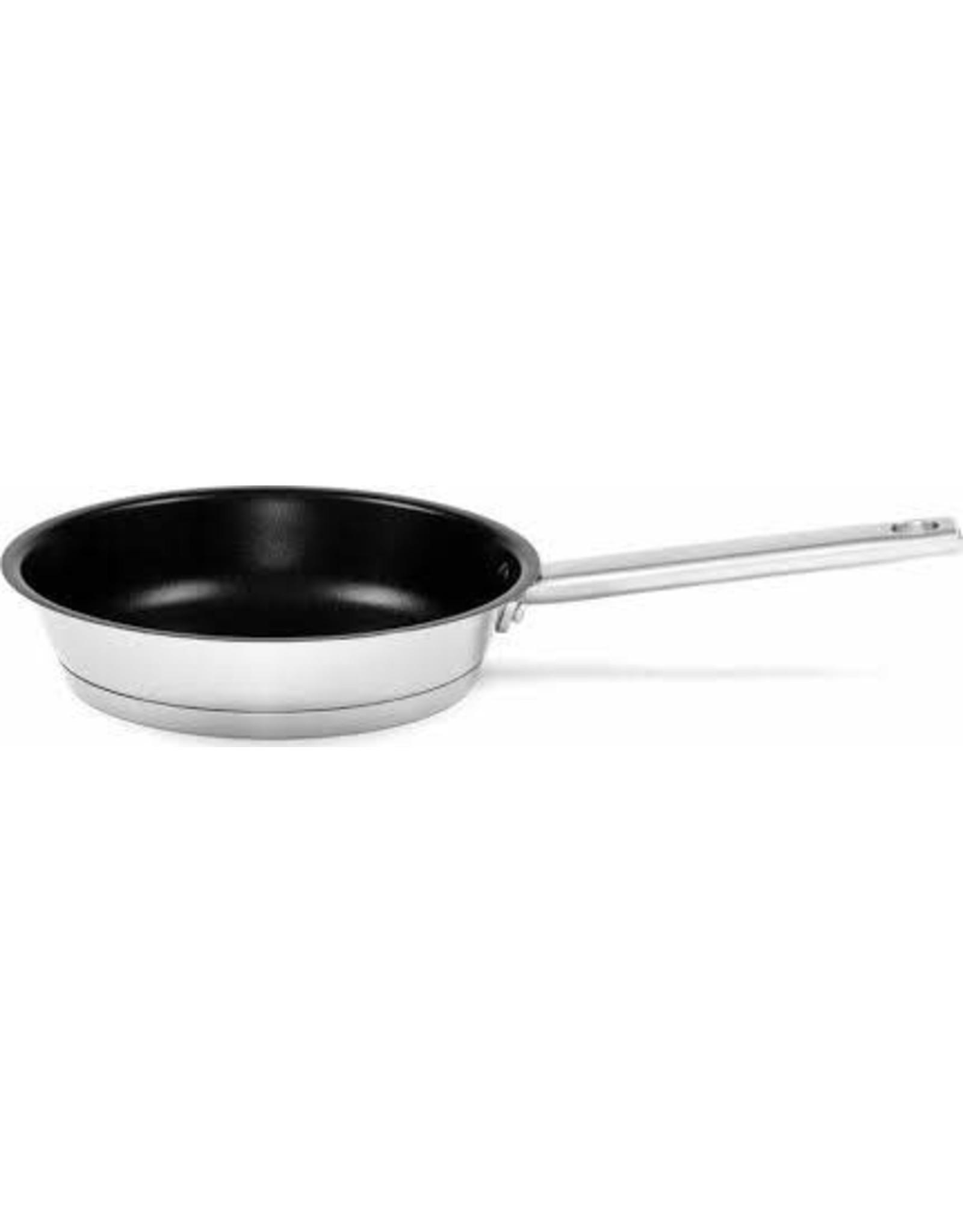 BK koekenpan Bk 20 cm essentials  stainless steel PFOA VRIJ