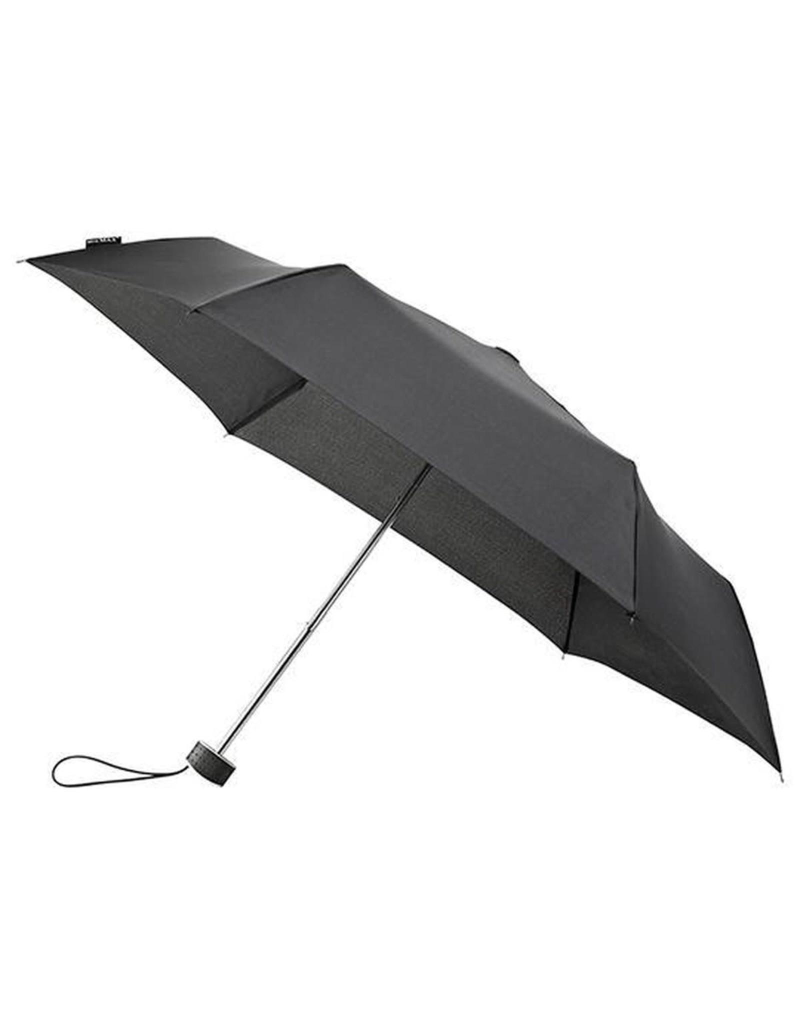 Adventure Bags Opvouwbare Paraplu Ø100 cm - Zwart
