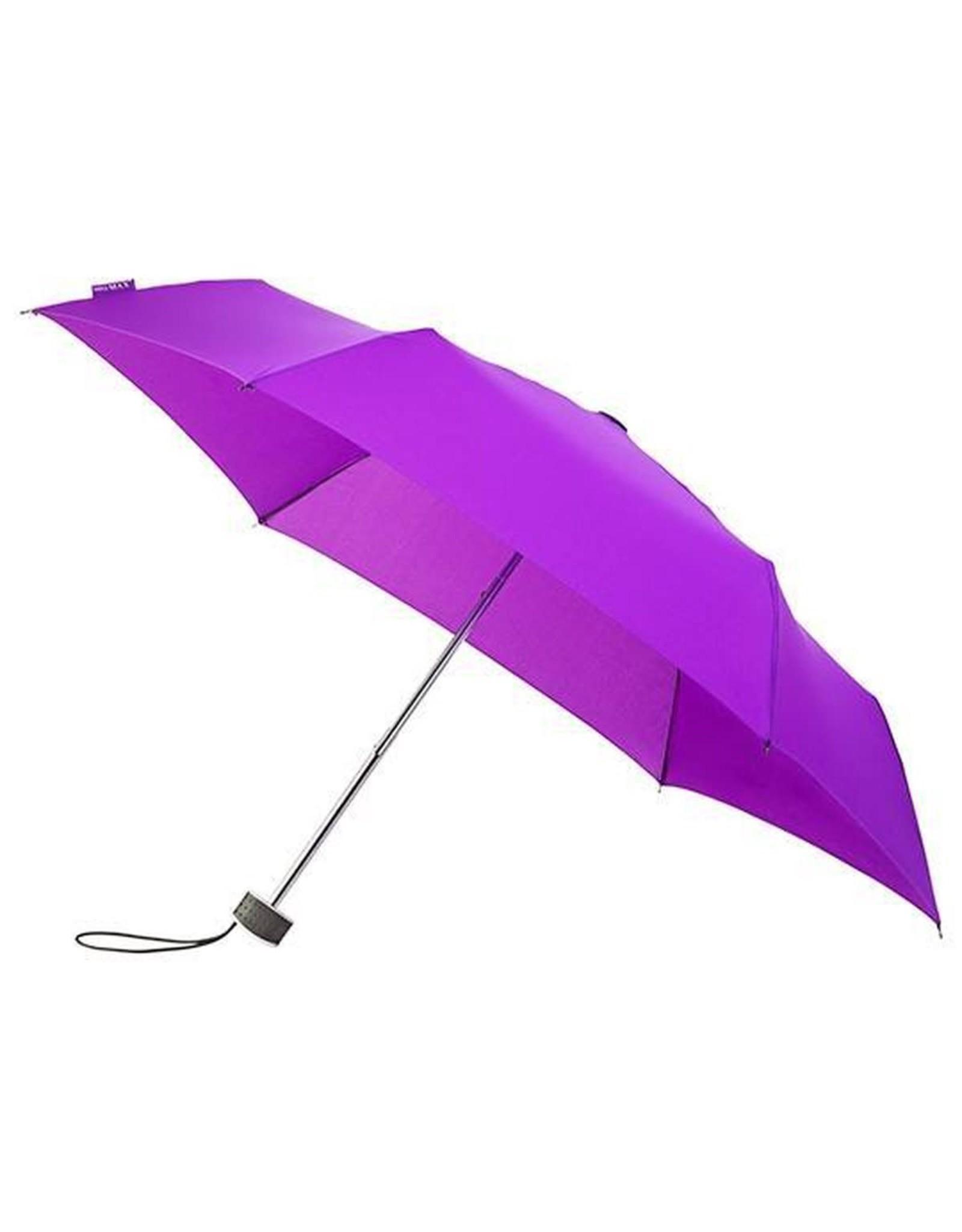 Adventure Bags Opvouwbare Paraplu Ø100  - Paars