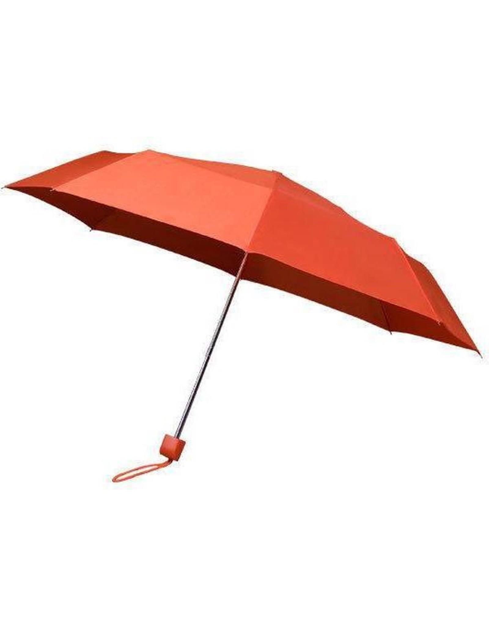 Adventure Bags Opvouwbare Paraplu Ø100 cm - Oranje