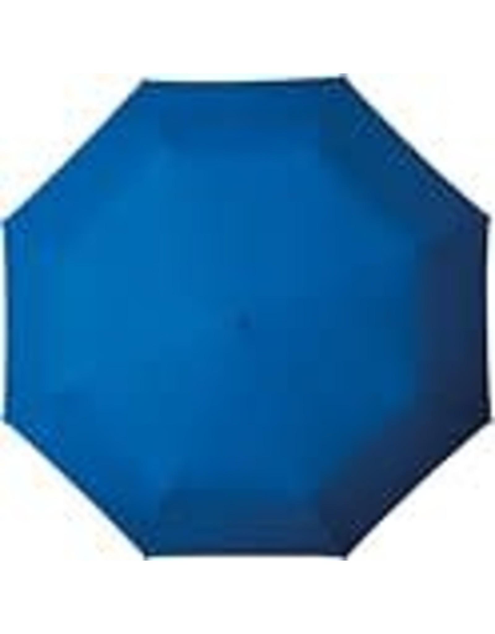 Adventure Bags Opvouwbare Paraplu - Ø 100 cm - Blauw