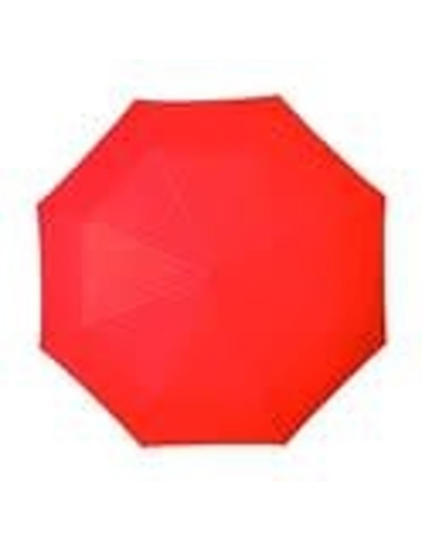 Adventure Bags Opvouwbare Paraplu - Ø 100 cm - Rood