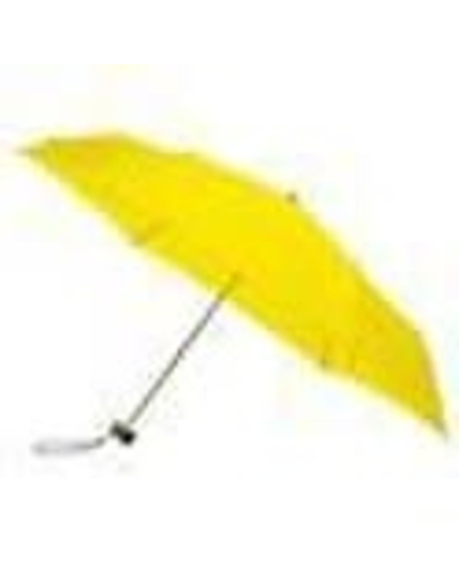 Adventure Bags Opvouwbare Paraplu Ø100 cm - Geel