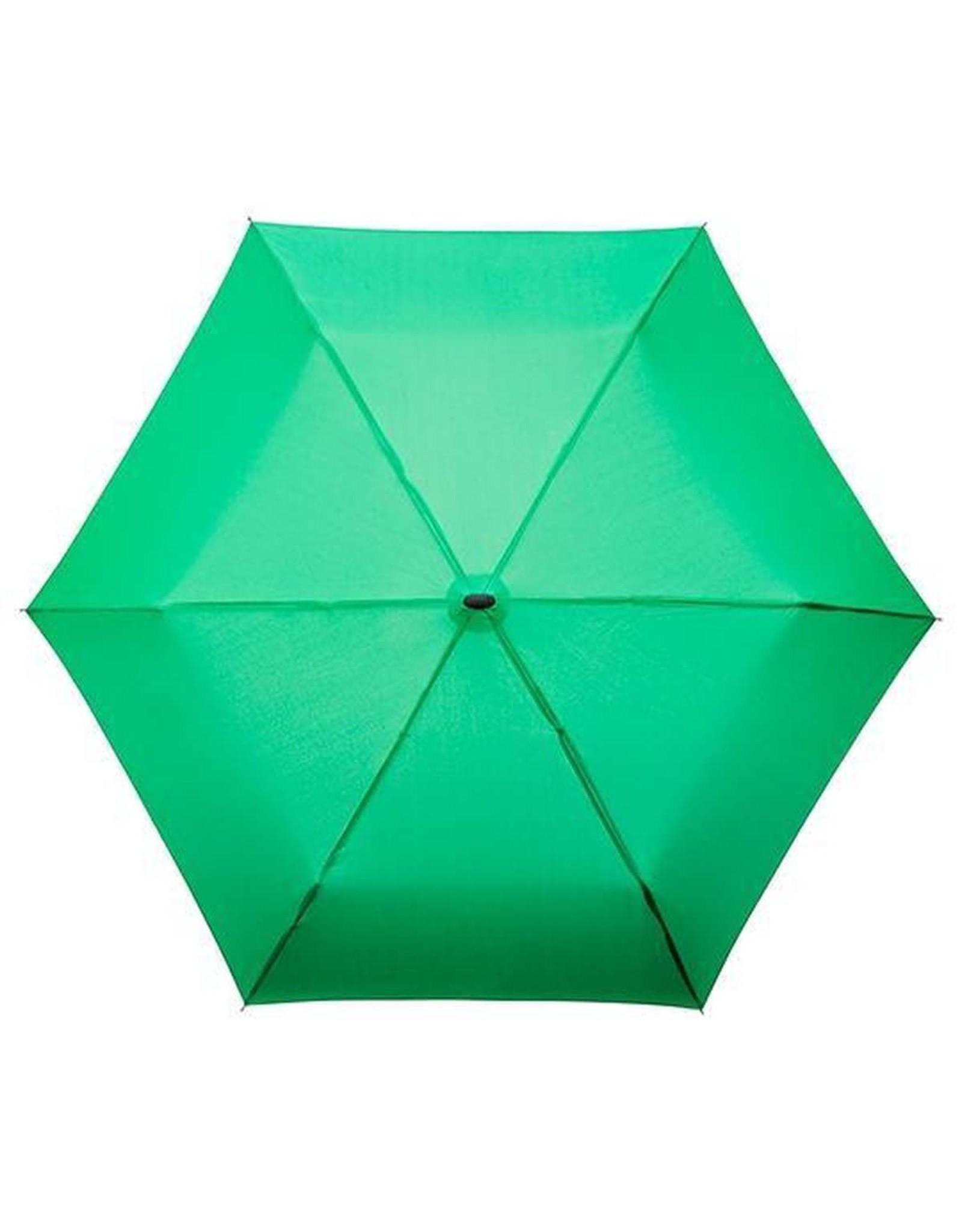 Adventure Bags Opvouwbare Paraplu Ø100 cm - Groen