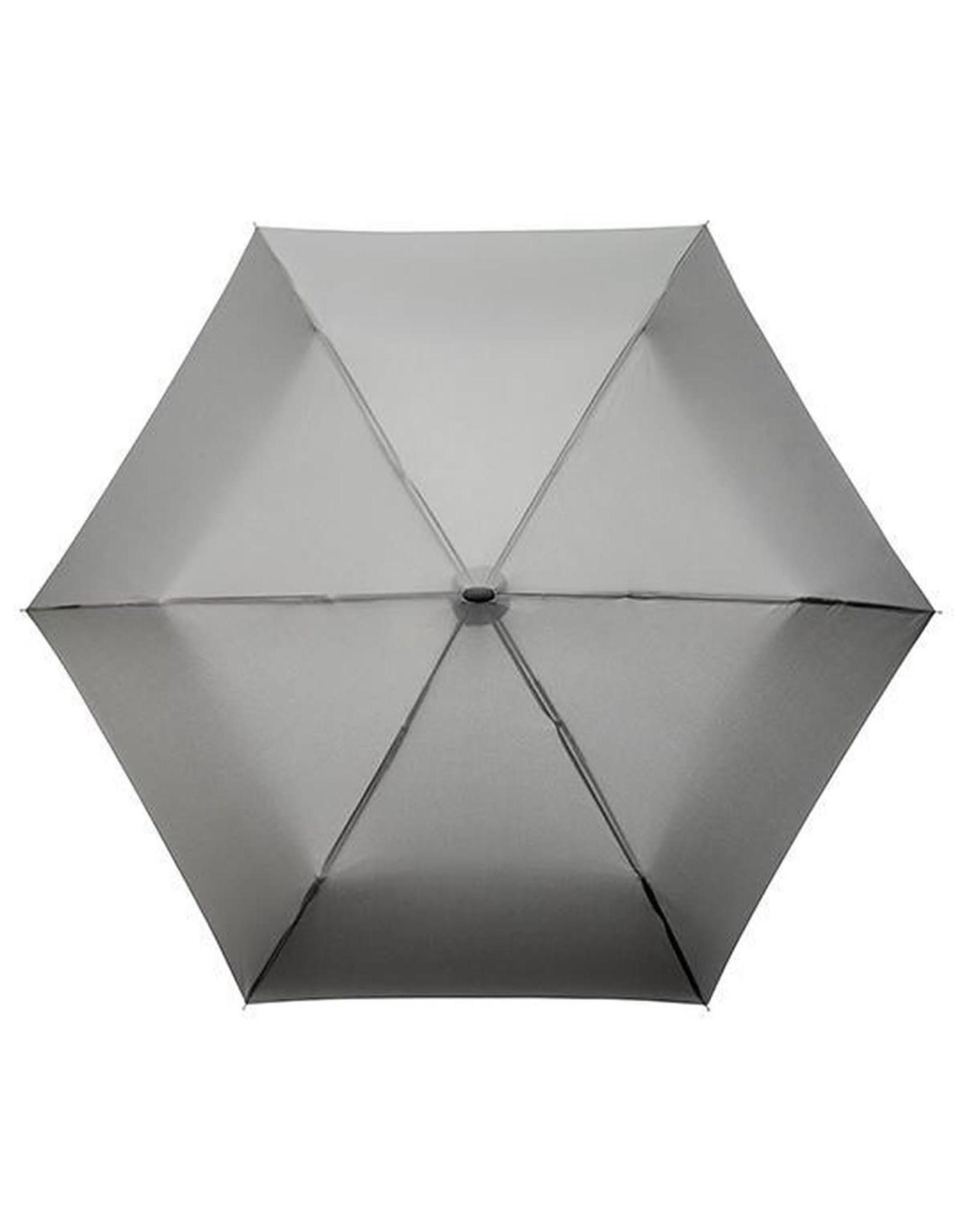 Adventure Bags Opvouwbare Paraplu Ø100 cm - Grijs