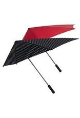 Impliva STORMaxi Storm Paraplu - Ø 100 cm - Assorti