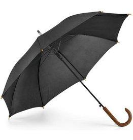 Paraplu XL | zwart | beschermt | stoot vrij