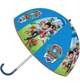 Paw Patrol Bubble Paraplu