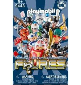 Playmobil Figures 9443 bouwfiguur