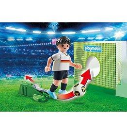 PLAYMOBIL Sports & Action voetballer Duitsland