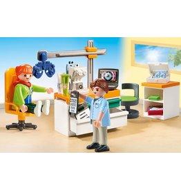 PLAYMOBIL Playmobil 70197 Praktijk Oogarts