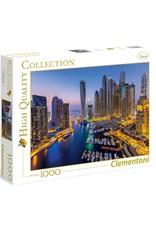 Clementen puzzel DUBAI 1000ST