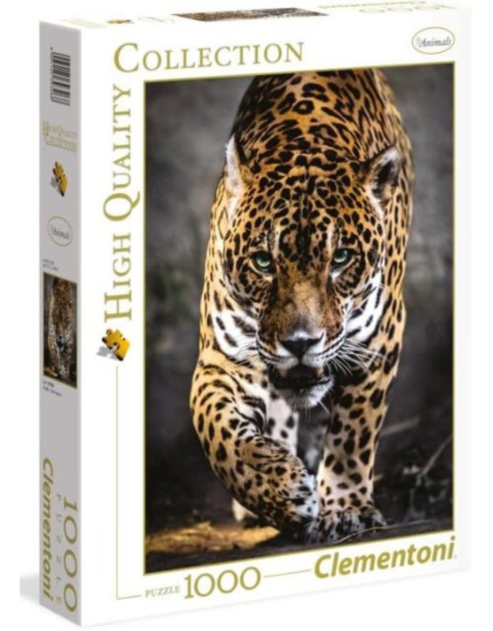 Clementoni Puzzel Walk Of The Jaguar - 1000 Stukjes