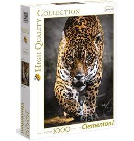 CLEMENTONI Clementoni Puzzel Walk Of The Jaguar - 1000 Stukjes